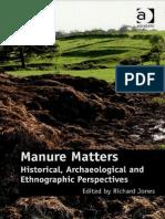 Manure Matters