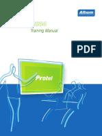 Protel 2004 Training Manual