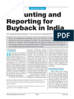 2.Buyback of Shares 2