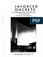 Reinforced Concrete 5th Edition