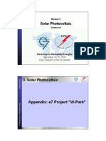 Project W-Park indonesia