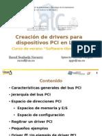 Driver Pci Linux