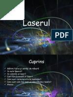 Laserul -