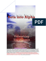 Michael Emery (Aka Bishop) - Beta Into Alpha - Unleashing the Phoenix