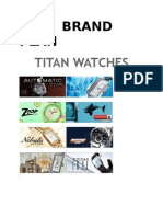 Brand Plan by Anand & Gautam - Mms