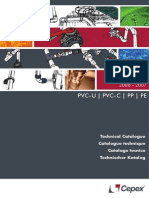 Technical Catalog PVC-U