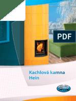 Hein Kachlova Kamna