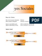 Le Yes Social Es