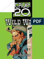 True20 - Wild West 2007 English