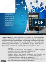 STDM Presentation