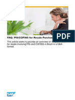 FAQ%3a PIS_COFINS for Resale Purchases