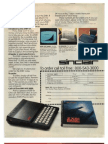 Dch 820700 Mag Popular Electronics Sinclair Zx81 Computer Kit First Built Autobio Archive