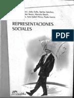 Raiter Et Al_Representaciones Sociales_2002
