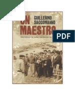Saccomanno, Guillermo - Un Maestro [PDF]