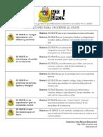 Alto Al SIMCE 10 Razones Version Corta 1