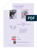 Mir, Paco - No Es Tan Facil 1 [PDF]