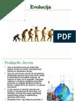 Evolucija 2