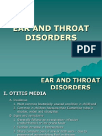 PEDIA Ear and Throat