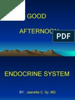 Nx Endocrine