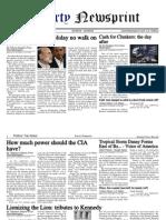 Libertynewsprint 8-26-09 Evening Edition