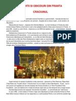 Traditii Franta Referat