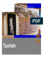 Tourism Sector Profile New
