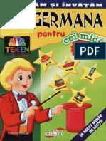Carti. Germana.pentru.cei.Mici. Nr.2. Ed.erc.Press.educativ. TEKKEN
