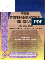 En the Fundamentals of Islam