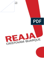 Reaja - Cristovam Buarque