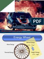 12 Thermal Energy