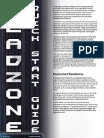Deadzone Demo Guide