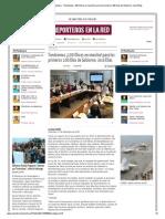 11-12-2013 'Tendremos ¡100 Obras en marcha! para los primeros 100 Días de Gobierno