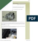 Tutorial Reparacion Bosch VP44