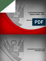 3.La Economia Peruana