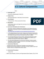 lesson plan 2  cultural competencies