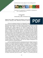 Ijccr-Vol-12-2008-Review2 - Helmut Creutz (2008) Le Syndrome de La Monnaie. Vers Une Economie de Marche Sans Crise