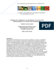Ijccr-Vol-12-2008-Soder - Community Currency - An Approach to Economic Sustainability in Our Local Bioregion