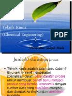 Presentasi Teknik Kimia