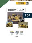 Manual Hidraulica Maquinaria Pesada Caterpillar Finning