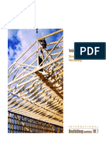Wooden Trusses - English