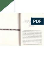MONTEIRO et al. A Produção Acadêmica Recente sobre Estigma, Discrminação, Saúde e Aids no Brasil.