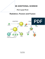 P2 Radiation and Stars