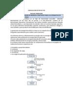 Analisis Financiero Proyecto Electrificacion Rural