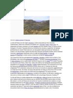 Isla de Pascua - Geología