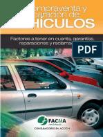 guia compra, reparación vehiculos