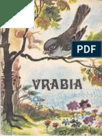 Vrabia de Simion Florea Marian
