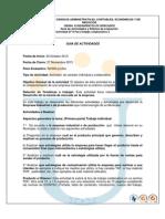 Guia de Actividades y Rubrica de Evaluacion Foro Trabajo Colaborativo 2 2013-2