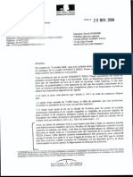 Lettre Dgccrf Srp Ok