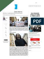 Il Post Definitivo Sul Metodo Stamina _ Valigia Blu [Con TUTTI i Commenti Al 13-12-13]
