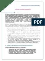 TEma 3. SEP. La selección y evaluación del proveedor